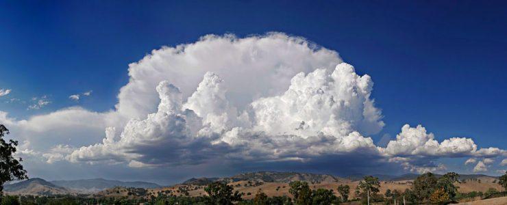 Spektakularne chmury 41