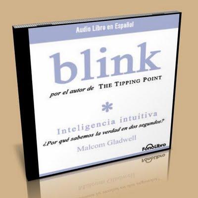 LIBRO BLINK INTELIGENCIA PDF INTUITIVA