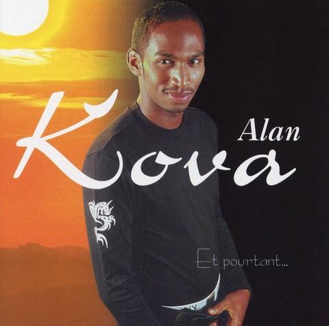 Alan Kova - Et Pourtant (2000) GlzCoverHFK