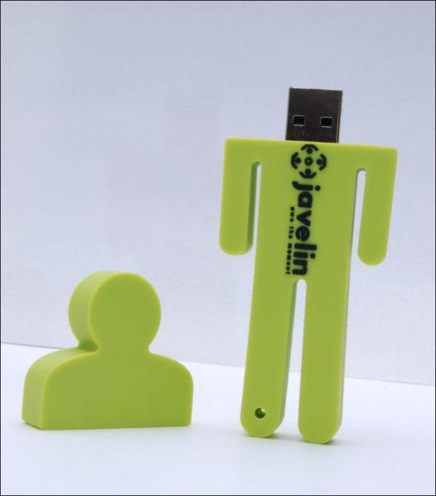 Nietypowa pamięć USB 15