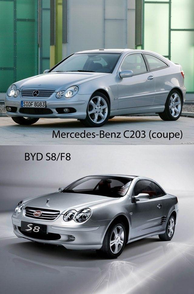 Podejrzanie podobne samochody 19
