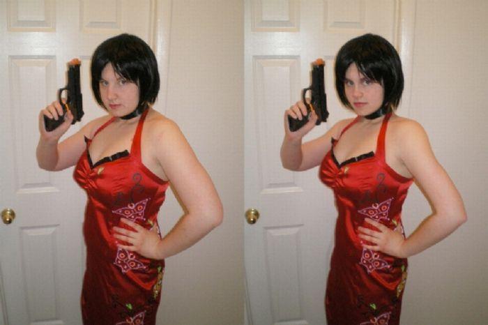 Cosplay: przed i po retuszu 24