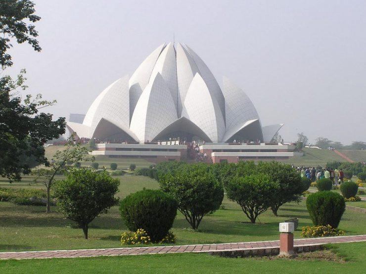 Architektoniczne unikaty 16
