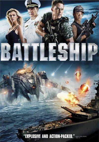 Battleship [2012] [DVDRIP] [Latino AC3 5.1]