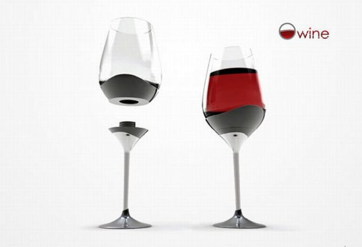 Oryginalne szklanki 13