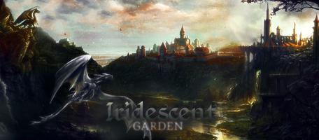 Iridescent Garden 8xTIMGHistStS