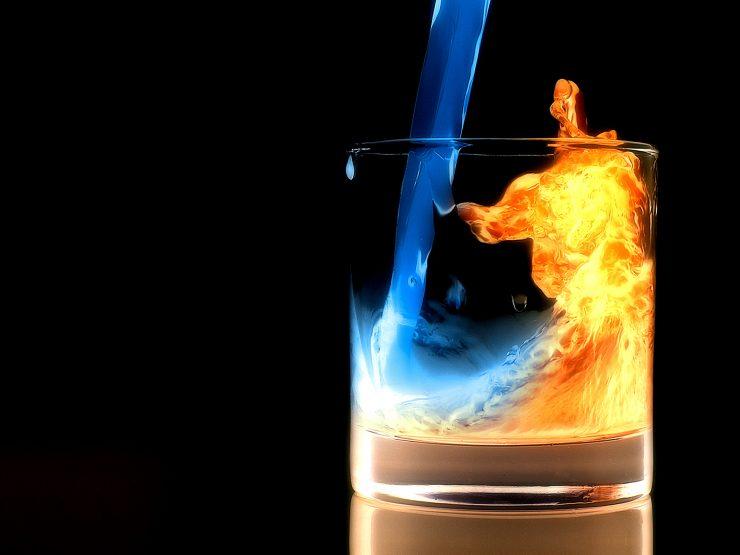 Woda i ogień 24