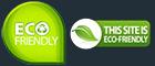V-Place Eco-Friendly Website