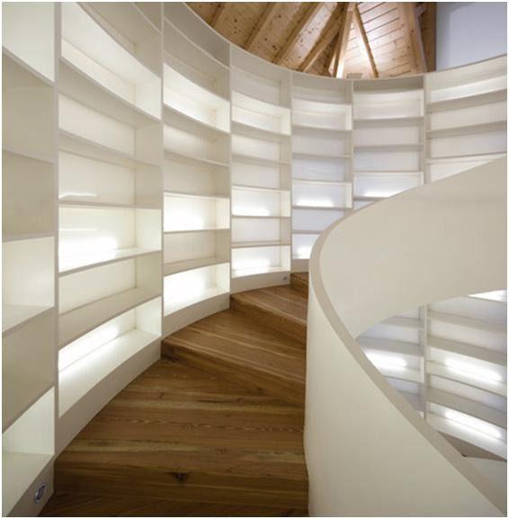 Oryginalne schody #2 18