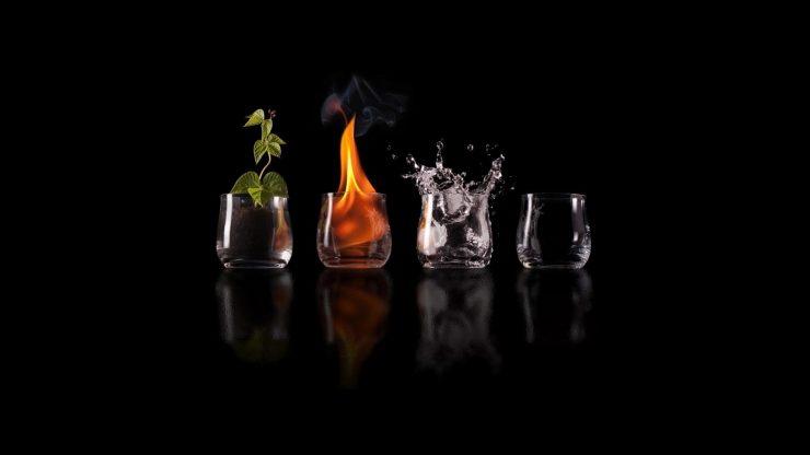 Woda i ogień 2