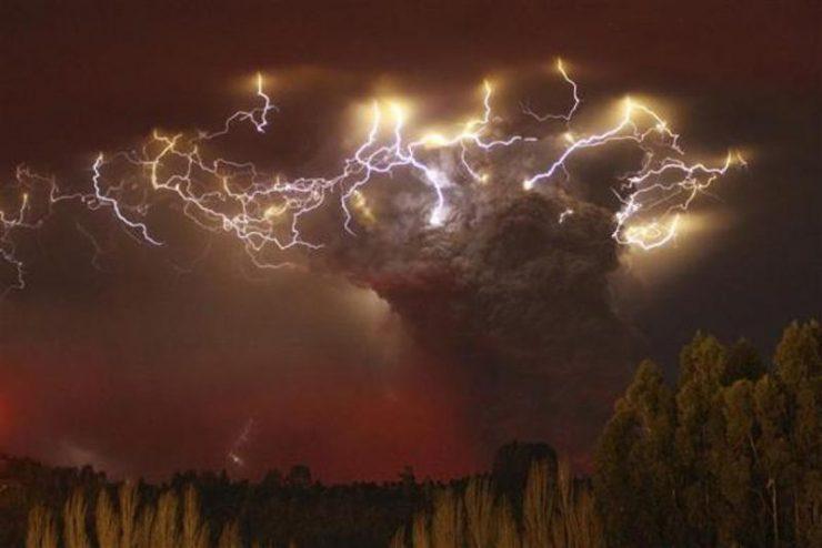 Erupcja wulkanu Puyehue 23