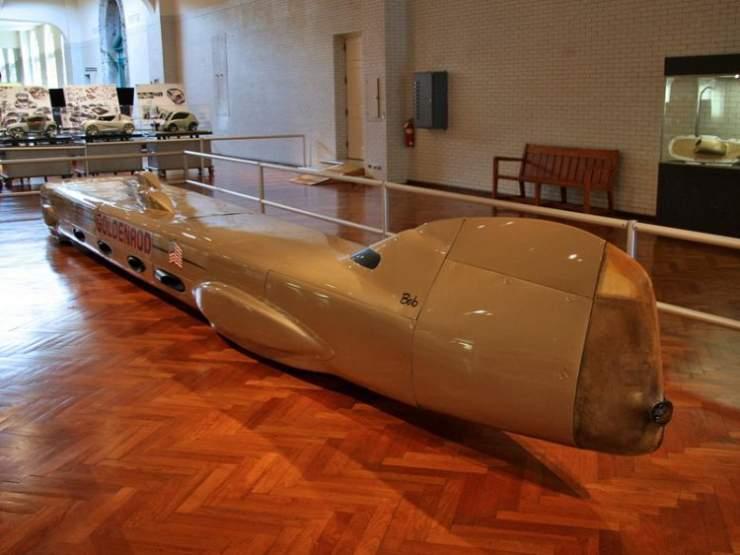 Muzeum Henrego Forda 35