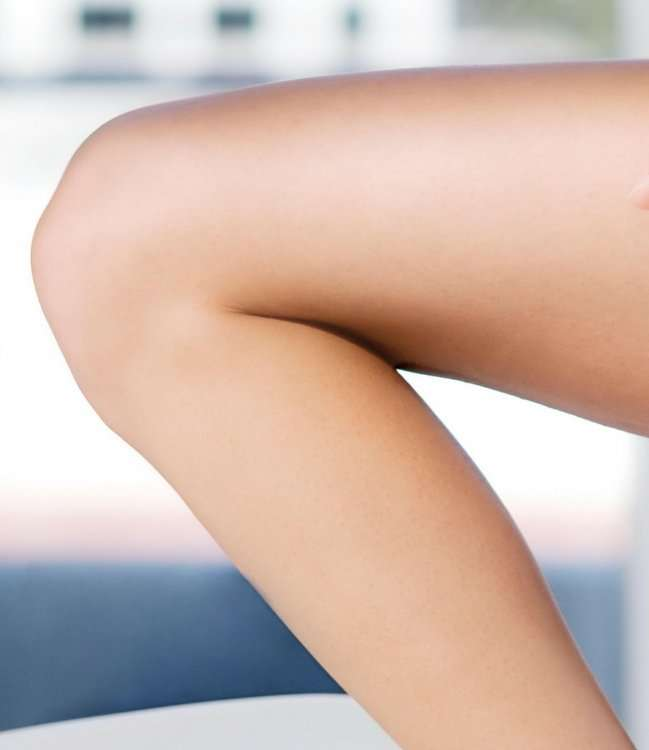 Długie, seksowne nogi 19