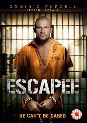 Escapee [2011] [DVDRIP] [Latino] [1 Link]