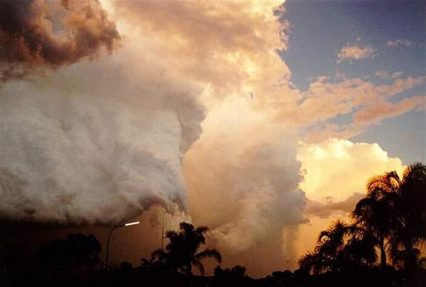 Zjawiska atmosferyczne 68