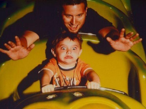 Ludzie na Roller Coasterze 48