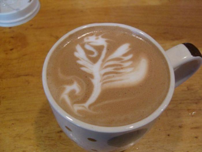 Coffee art #3 31
