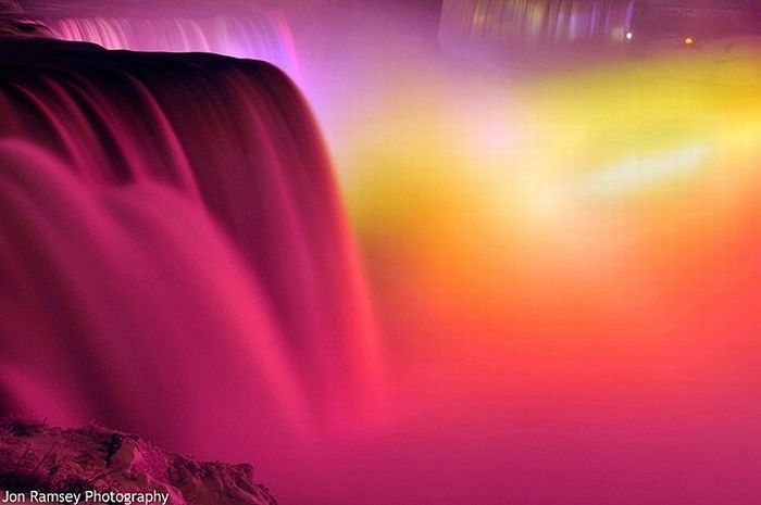 Wodospady 9