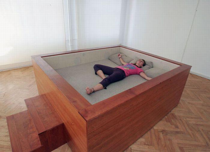 Oryginalne łóżka 3