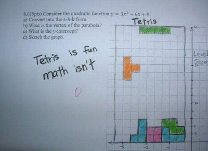 Tetris inspiruje 32