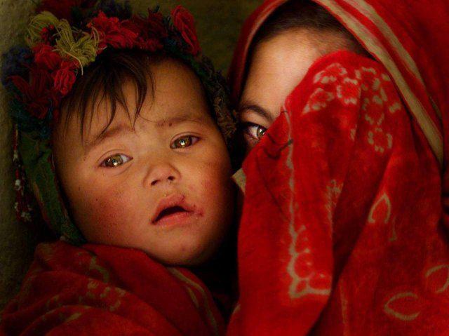 Zdjęcia z wojny w Afganistanie 53