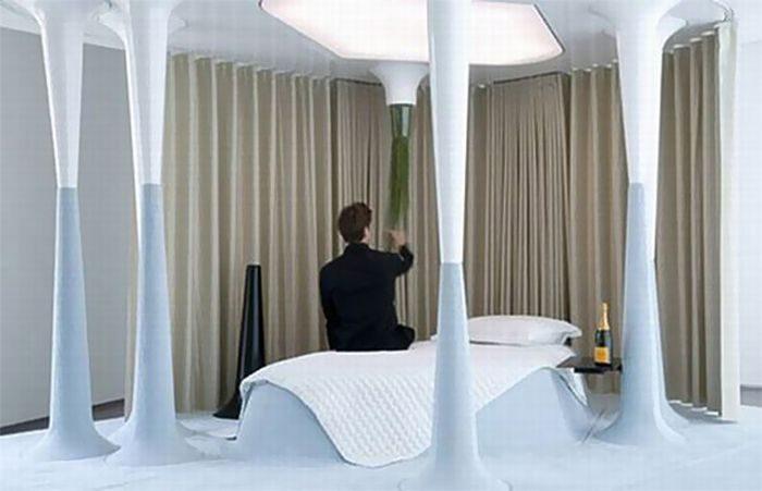 Oryginalne łóżka 24