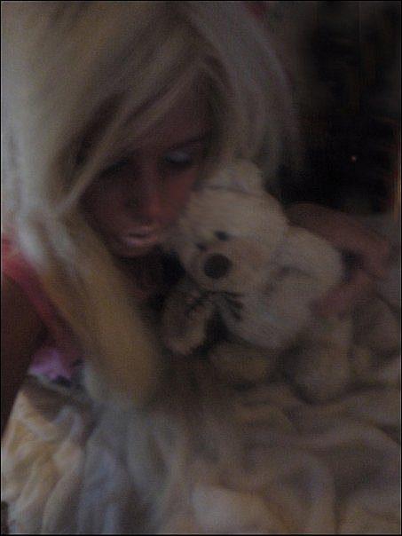 Vlada - rosyjska lalka barbie 1