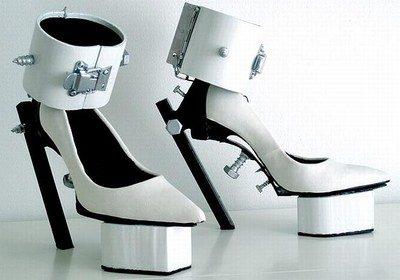 Najdziwniejsze buty #4 1