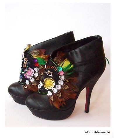Najdziwniejsze buty #7 1
