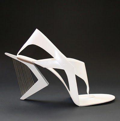 Najdziwniejsze buty #6 29