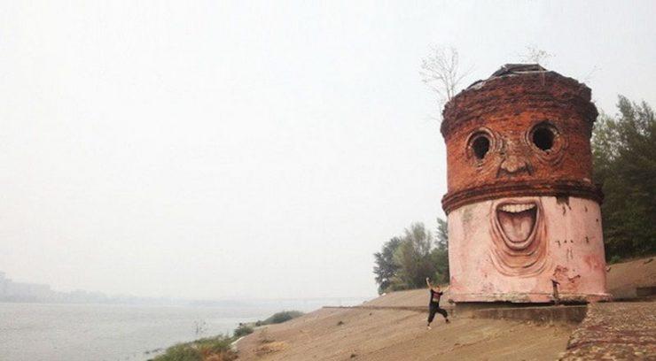 Street art: podsumowanie roku 2011 43