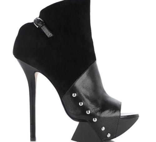 Najdziwniejsze buty #6 16
