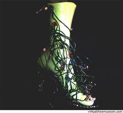Najdziwniejsze buty #4 11
