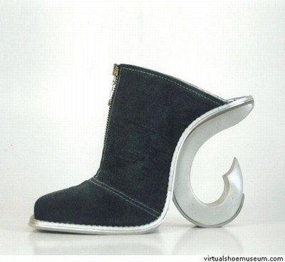 Najdziwniejsze buty #4 5