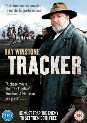 El ejecutor (Tracker) [2010] [DVDRIP] [Latino]