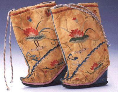 Najdziwniejsze buty #6 14