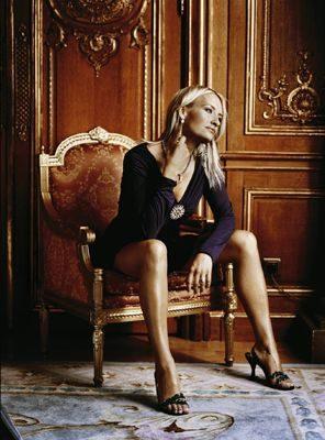Piękne kobiece nogi. 64