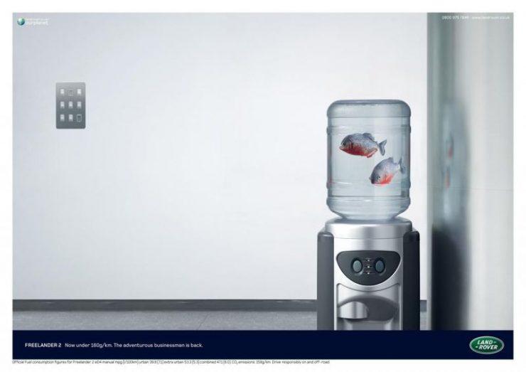 Pomysłowe reklamy #3 31
