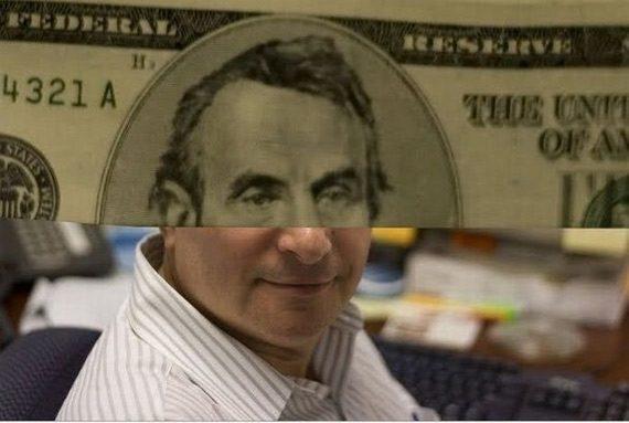 Twarze z banknotów 9