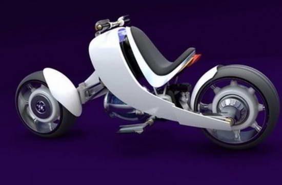 Nietypowe motocykle #2 39