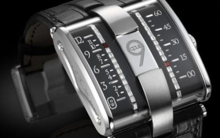 Zegarki przyszłości 22