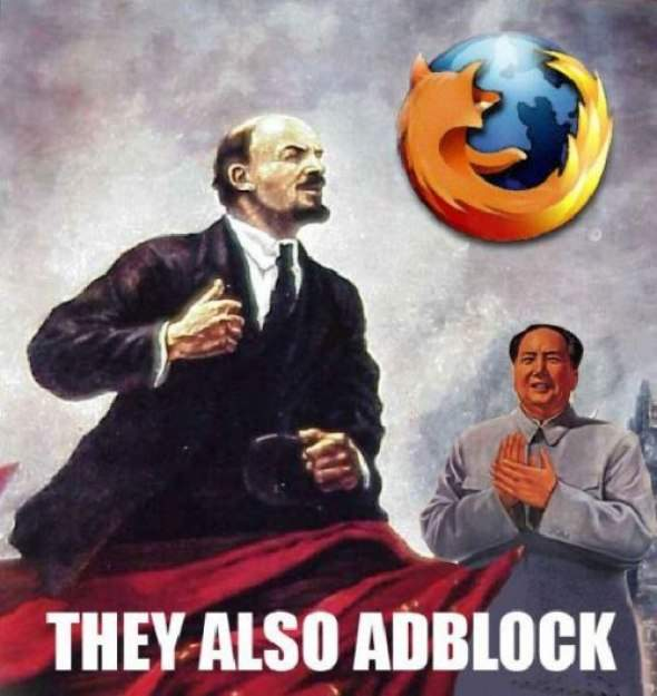 Firefox mania 17