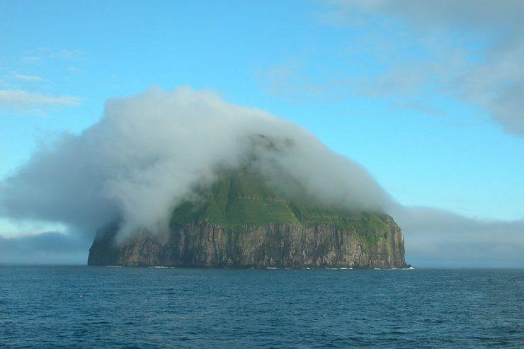 Wyspa Lítla Dímun 21