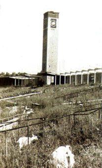 Wrocław  1945 Zniszczenia 125