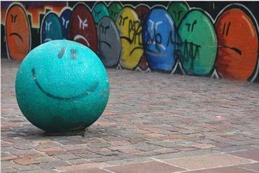 Kreatywne graffiti 6