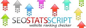 Seo Stats Script