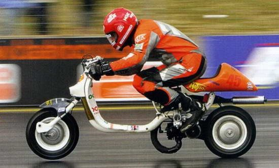 Nietypowe motocykle #2 26
