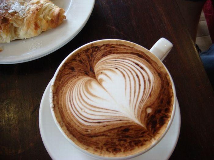 Coffee art #3 16
