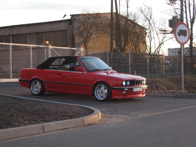 BMW e30 79